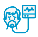 coverage for hospitalization including icu
