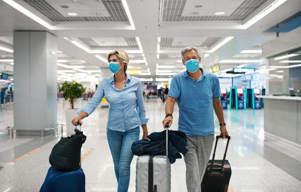 pandemic travel insurance
