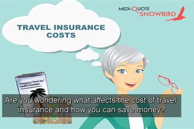 Factors that Influence the Price of Travel Insurance