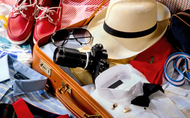 Tips for Insuring Personal Items When Travelling